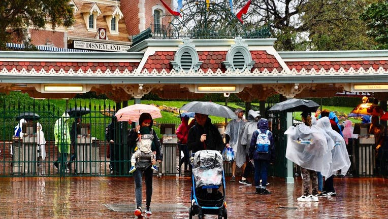 Disneyland will temporary close the Disneyland Resort in Anaheim in response to the expanding threat posed by the Coronavirus pandemic. The closure takes effect Saturday and lasts through the end of March.