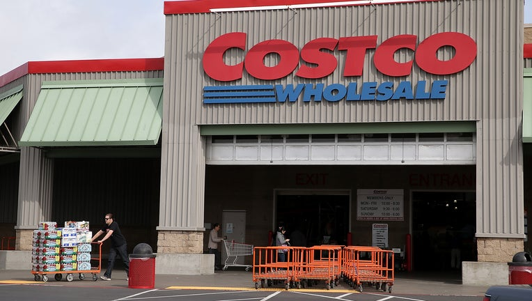 COSTCO - GETTY-407068