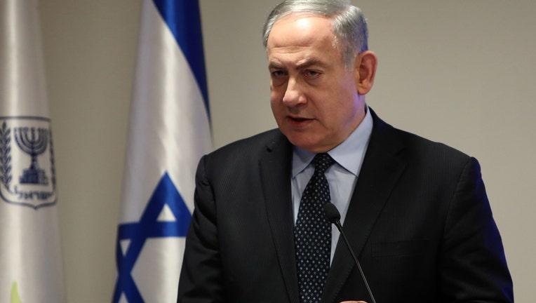 ISRAEL-HEALTH-CORONA