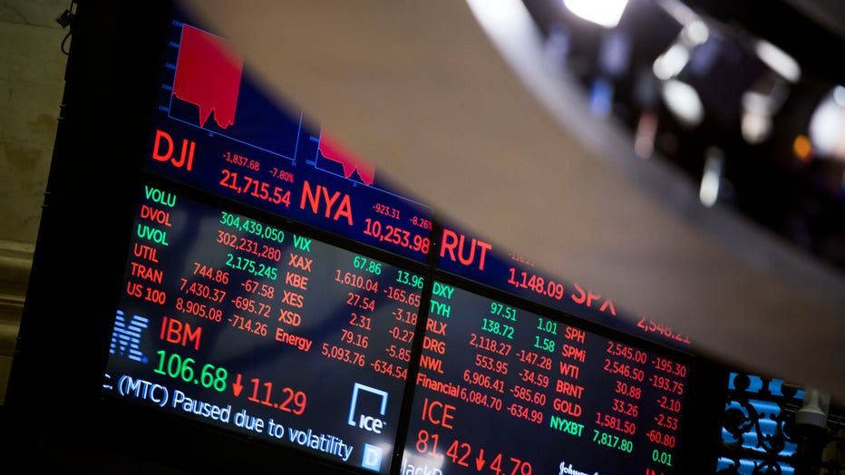 U.S.-NEW YORK-STOCKS-TRADING HALT