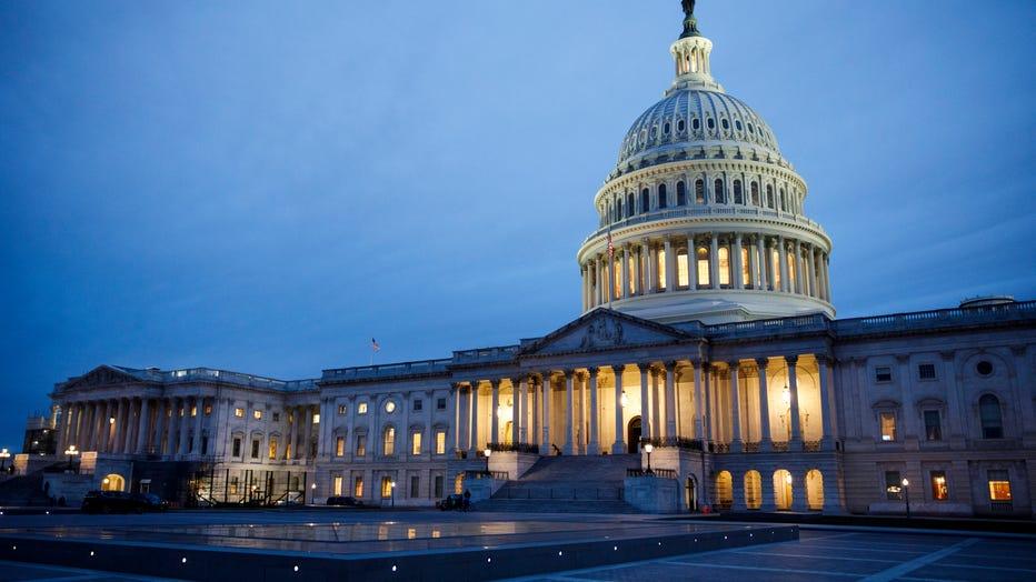U.S.-WASHINGTON D.C.-LANDMARKS-CLOSING