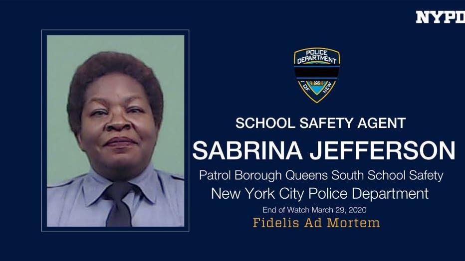 Sabrina Jefferson
