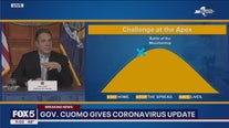 Cuomo gives April 4 press briefing on coronavirus outbreak