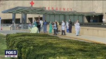 Coronavirus cases on Long Island near 30,000