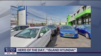 Staten Island car dealership offering loaner cars to first responders for free