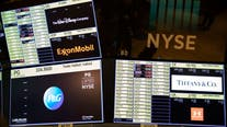 Dow pops over 1,600 points on coronavirus slowdown, new stimulus hopes