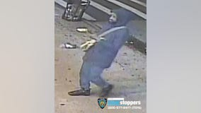 Man viciously attacked from behind outside Chelsea deli