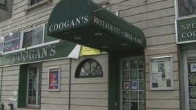 Beloved Manhattan bar Coogan's permanently closed
