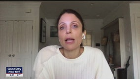 Bethenny Frankel's organization BStrong getting aide to first responders