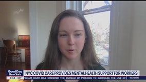 NYC COVID Care Network