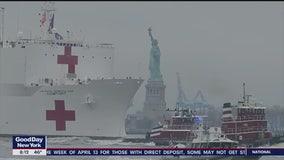Dr. Oz discusses latest headlines in coronavirus pandemic
