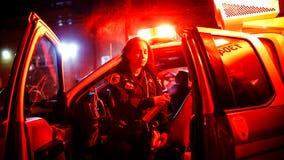 NYC paramedic haunted by coronavirus toll: 'You hear the cries'