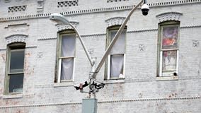 Baltimore turns to aerial surveillance as killings continue