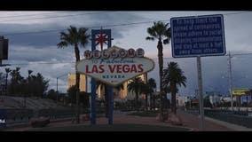 'Coronavegas': Filmmaker depicts post-apocalyptic Las Vegas amid coronavirus shutdown
