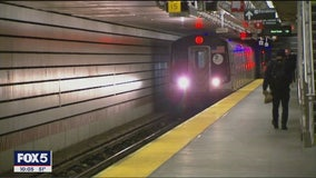 Gov. Cuomo directs MTA to clean subway cars every 24 hours