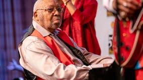 Jazz great Ellis Marsalis Jr. dead after coronavirus-induced pneumonia, son says