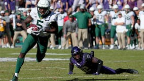 Jets trade down, take Baylor WR Denzel Mims in 2nd round