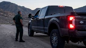 U.S. Border Patrol reports spike in smuggling in tractor-trailers