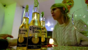Corona beer temporarily suspends production due to coronavirus pandemic