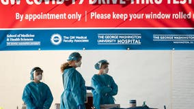 US coronavirus death toll tops 10,000, according to Johns Hopkins data
