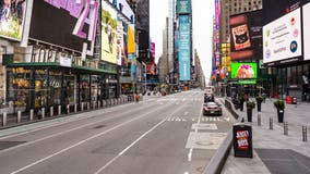 New jobless hope seeds of tourism can be resown in Big Apple