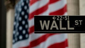 Stocks slide as Powell says Fed fighting worst slump since WWII