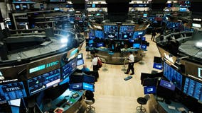 Stocks pare gains fueled by America's reopening