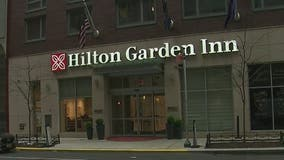 3 found dead in NYC hotel for coronavirus patients