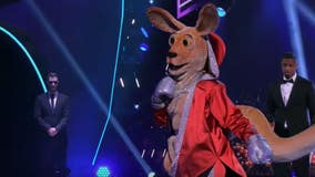 Jenny McCarthy-Wahlberg correctly guessed who was under the Kangaroo mask on 'The Masked Singer'
