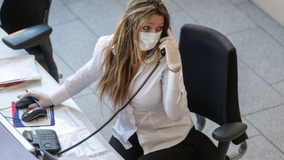 Public health official urges residents not to substitute face masks for social distancing