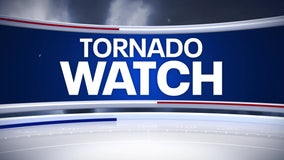 Tornado Watch ends for New Jersey