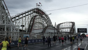 Brooklyn Half-Marathon canceled