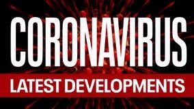 The latest developments on the coronavirus pandemic for April 6, 2020