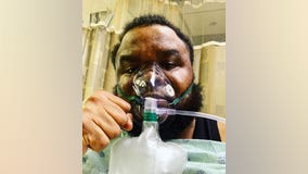Rapper Fred The Godson reportedly dies with coronavirus