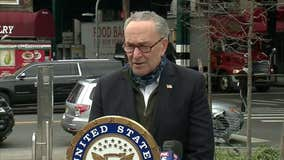 Schumer and AOC demand 'Disaster Funeral Assistance'