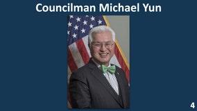 Jersey City councilman dies with coronavirus