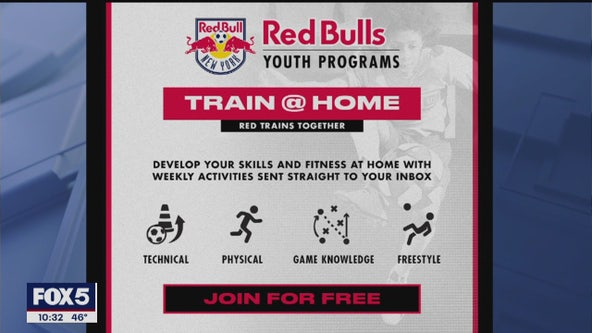 Major League Soccer offers free youth soccer curriculum