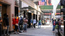 New York City now alone in state in keeping economy closed