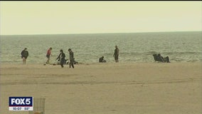 Access to some Nassau County beaches limited to residents only