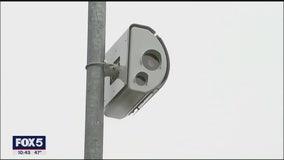 NYC seeing uptick in speeding violations during coronavirus lockdown