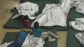 Advocates say U.S. is turning away unaccompanied minors at U.S. border