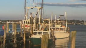 Long Island fishing industry takes a hit during pandemic