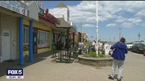 Shoreside businesses across the region hoping states reopen as summer approaches