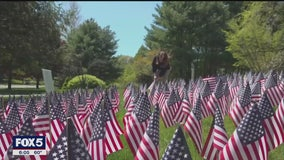 Under COVID-19, America finds new ways to honor Memorial Day