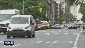 What effect will reopening NYC have on traffic?