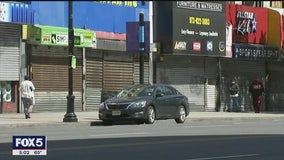 Newark planning three-phased reopening plan