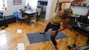 Out-of-work trainers hope gyms can make gains after pandemic
