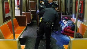 Homeless in NYC: Tougher than ever amid coronavirus pandemic