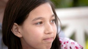 'I died and came back': 12-year-old recovers from coronavirus