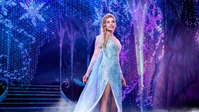 'Frozen' musical on Broadway will not reopen